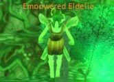 Empowered Rakicia