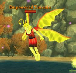 Empowered Turenia
