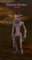 Gargoyle Watcher