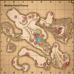 Shadow Fated Traven