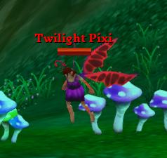 Twilight Pixi