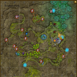 Traders Path