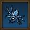 Albicant Arachnamasser