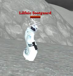Lilfuic Sootguard
