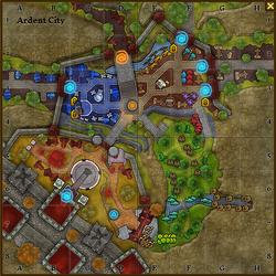 Ardent City