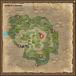 Addict's Ascent
