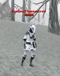 Jendias Flamesorrow