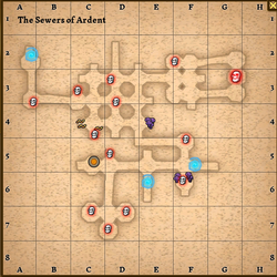 The Sewers of Ardent