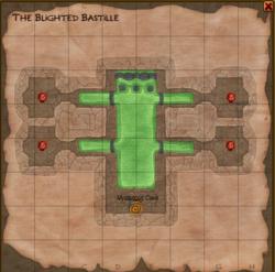 The Blighted Bastille