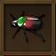 Burnbite Beetle