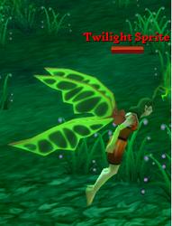 Twilight Sprite