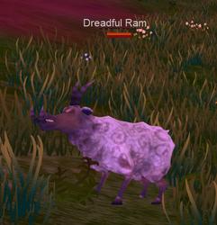 Dreadful Ram