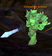 Centurion arkose.png