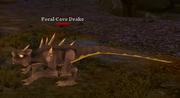 Feral Cave Drake