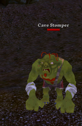 Cave Stomper
