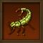 Golden Scornyx