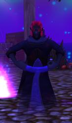 Mallok's Ghost