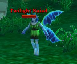 Twilight Naiad