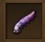 Lavender Silkworm