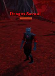 Dragos Savant