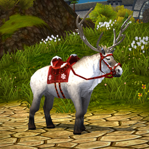 Frosty Christmas Reindeer.png