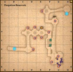 Forgotten Reservoir