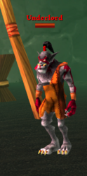 Riverlord
