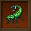 Viridian Scornyx