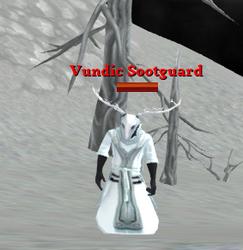Vundic Sootguard
