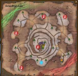 Grinchta's Lair