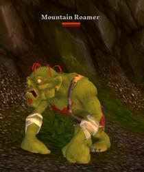 Mountain Roamer