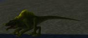 Corocosaur companion.png