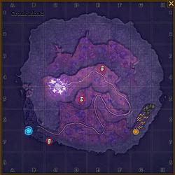 Cronk Island