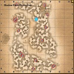 Shadow Fated Terratrias