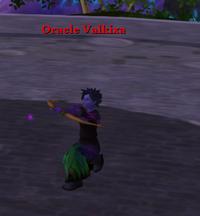 Oracle Valkixa