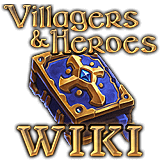 Villagers and Heroes Wiki