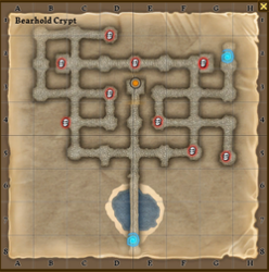 Bearhold Crypt