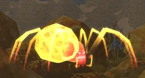 Firelands spectral spider.png