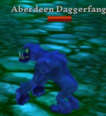 Aberdeen Daggerfang