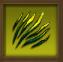 Golden Tipped Quills