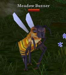 Meadow Buzzer