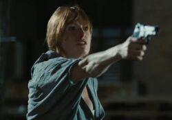 Rosalyn Pistol 2