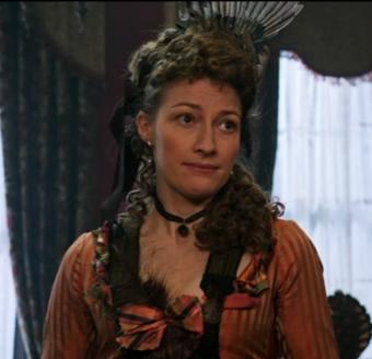 Mrs Hudson Holmes Watson Villainous Beauties Wiki Fandom