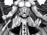 Vaisravana (Valkyrie Apocalypse)