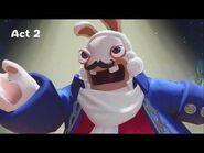 Mario + Rabbids Kingdom Battle- Full Phantom of the Bwahpera Song