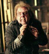 Peter Pettigrew Infobox