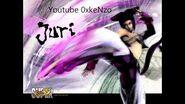 Super Street Fighter 4 Juri Theme Soundtrack HD