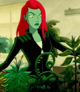 Poison Ivy 2019 Infobox