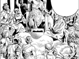 Douze Dieux de l'Olympe (Valkyrie Apocalypse)