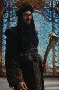 Jafar Oded Fehr